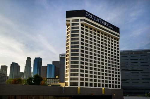 DoubleTree By Hilton Los Angeles Downtown - Los Angeles, CA 90012