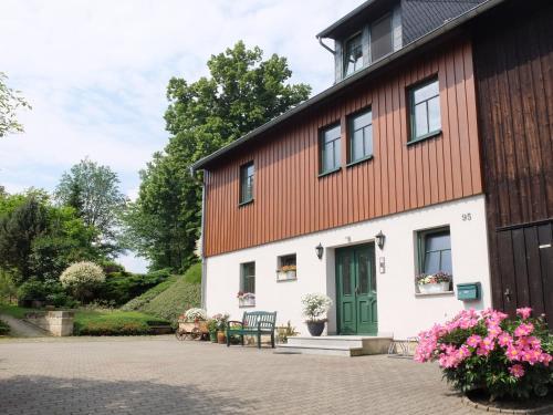 Ferienwohnung May - Apartment - Ehrenberg