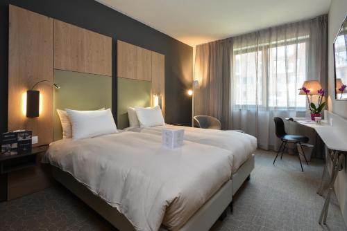 Hotel-overnachting met je hond in Martin's Louvain-la-Neuve - Louvain-la-Neuve