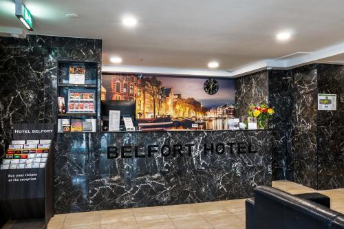 Belfort Hotel impression