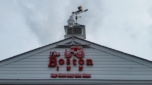 The Boston Inn - Westminster, MD 21157