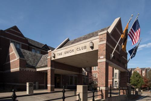 Union Club Hotel Purdue