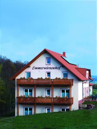 . Panorama Gasthof Stemler