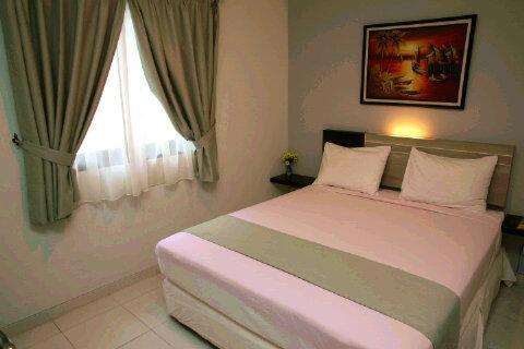 Hotel Just Inn, Solo Booking Murah di tiket.com