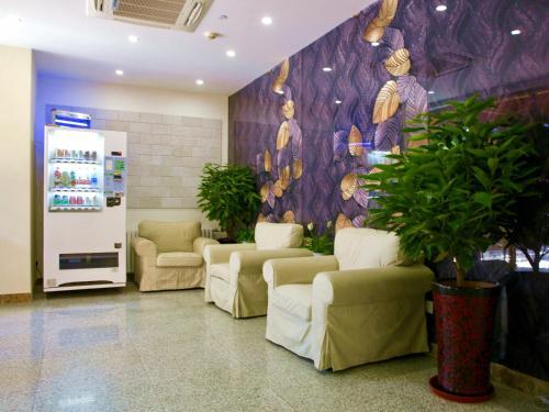 Beijing Sicily Hotel photo 38