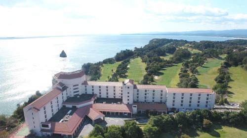 Onahama Ocean Hotel & Golf Club