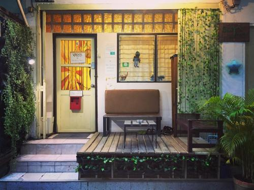 Siam Journey Guesthouse impression