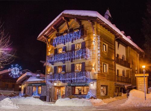 Hotel Courmayeur Courmayeur