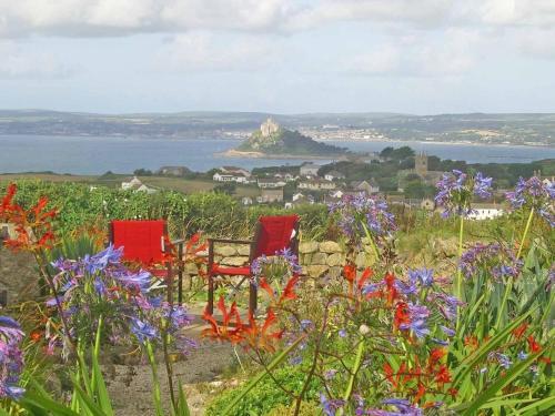 An Skyber, Penzance, Perranuthnoe, Cornwall