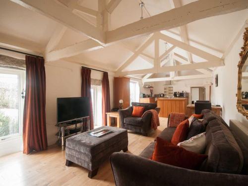 Lavender Barn, Crantock, Crantock, Cornwall