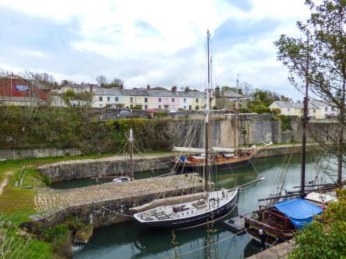 Tyack, St. Austell, Charlestown, Cornwall