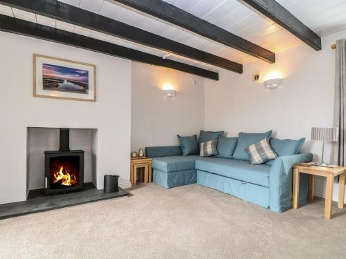 Cosy Cottage, St. Austell, St Austell, Cornwall