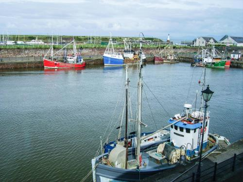 . Harbour Side, Maryport