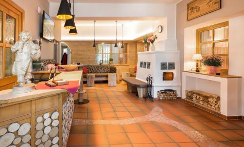 Фото отеля Der Tropolacherhof Hotel & Restaurant