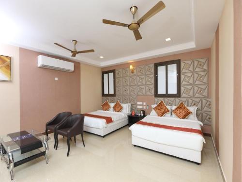 . Hotel Sampath