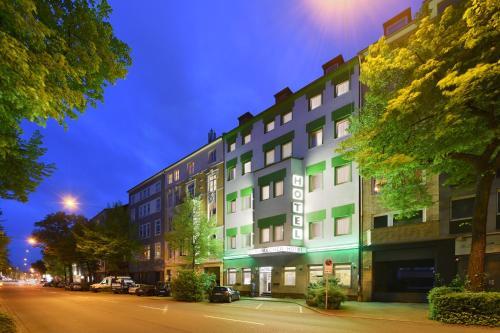 HotelHotel Schumacher Düsseldorf