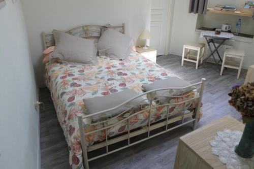 Accommodation in Saint-Jean Montclar