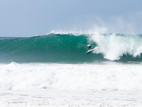 Delmar Surf House, Peniche