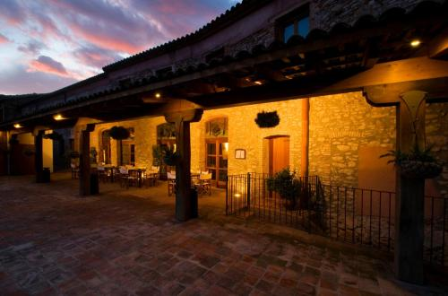 Accommodation in Bigues i Riells