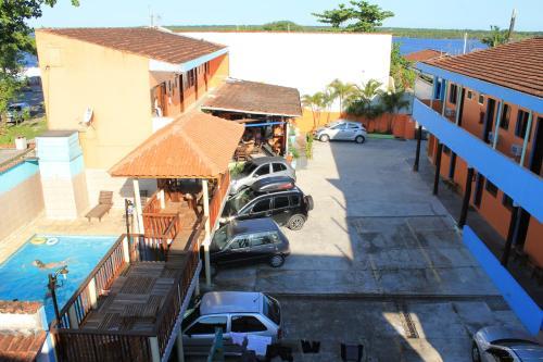 . Hotel Recanto do Sol