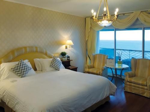 Grand Hotel Del Mare Resort Spa Bordighera Booking Deals
