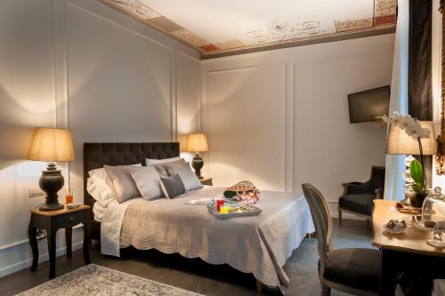 Exclusive Rooms Palazzo Natoli