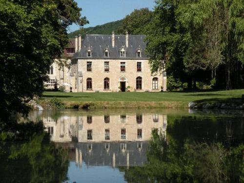 . Abbaye de la Bussière