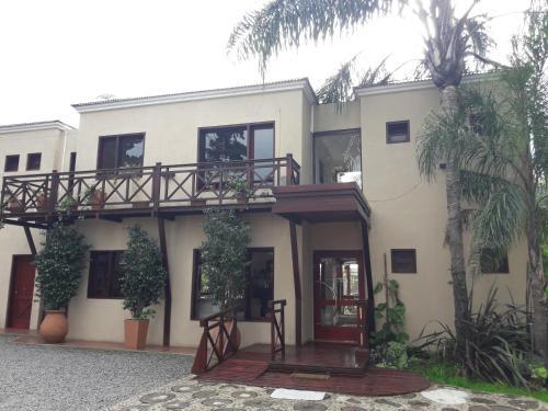 . Hotel Los Pinares
