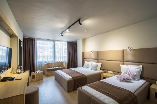 Hotel BLVD 7 - Plovdiv