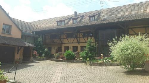 Les vignes - Apartment - Bennwihr