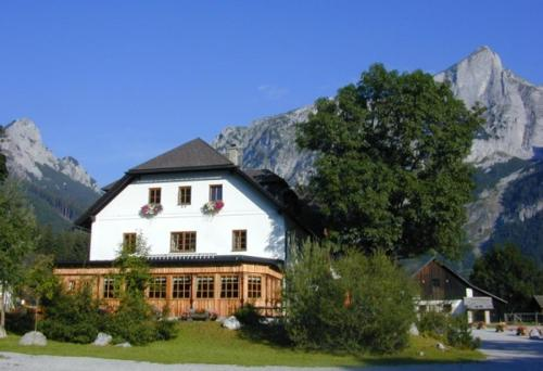 Accommodation in Thörl