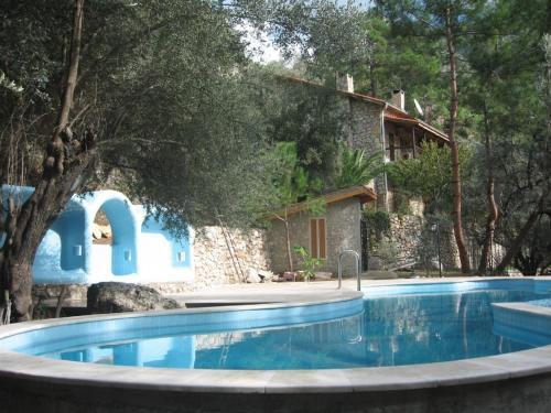 Oludeniz TASEVI (Villa with Pool) Sea and Mountain View indirim kuponu