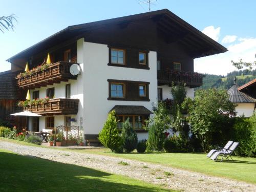 Фото отеля Haus Baumgartner
