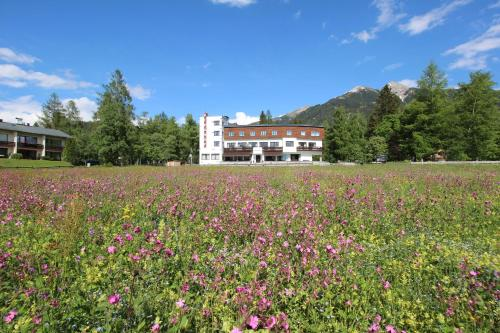 Hotel Berghof - Seefeld