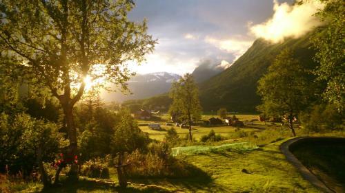 . Dalen Gaard camping og hytter