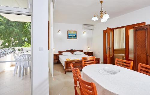 Apartment Damaskovi