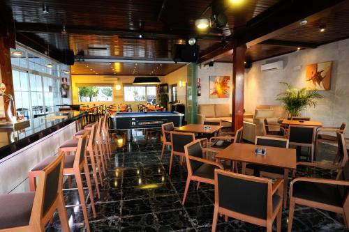 Hotel Complejo Los Rosales - Torremolinos