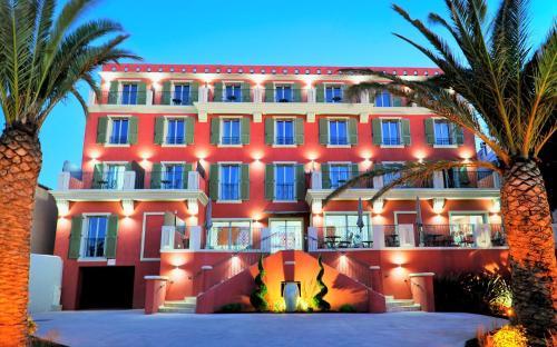 . Hôtel Liberata & Spa