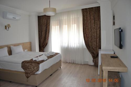 Istanbul Loren Hotel Kosher Yosef rezervasyon