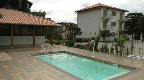 . Residencial Mb