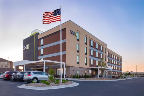 Home2 Suites By Hilton Merrillville, Merrillville, IN