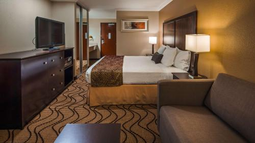 Best Western Plus Orchid Hotel & Suites - Roseville, CA CA 95661