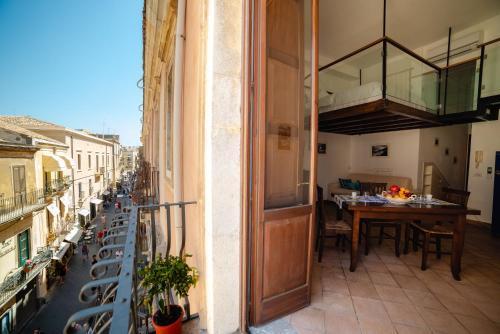 . Vilagos Apartments & Loft Taormina