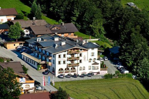 Accommodation in Aurach bei Kitzbühel