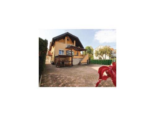 One-Bedroom Apartment in Samobor Samobor