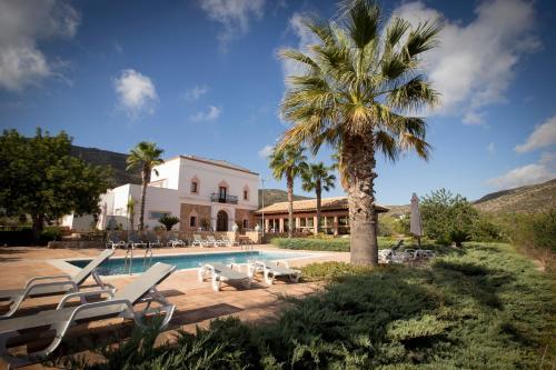 . Hotel Cal Naudi