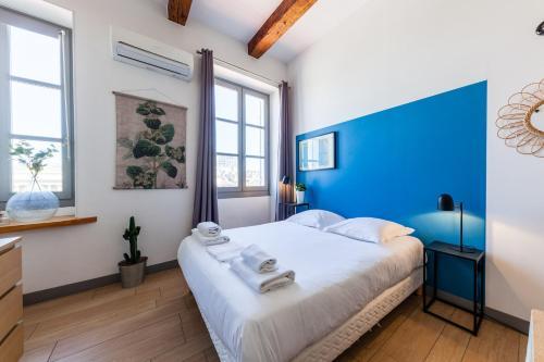 . Les Cocons - Appartements d'Hôtes Design