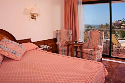 תמונות לחדר Serrano Palace