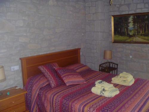 Casa Rural de Habitaciones Martintxo salas fotos