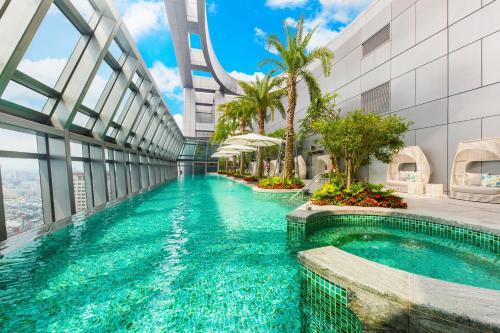 . Caesar Park Hotel Banqiao